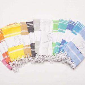 Mini Classic Colour Range